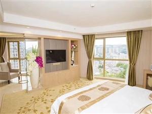 首付10多万买伟人故居景点旁做国际酒店维也纳房东10年回本