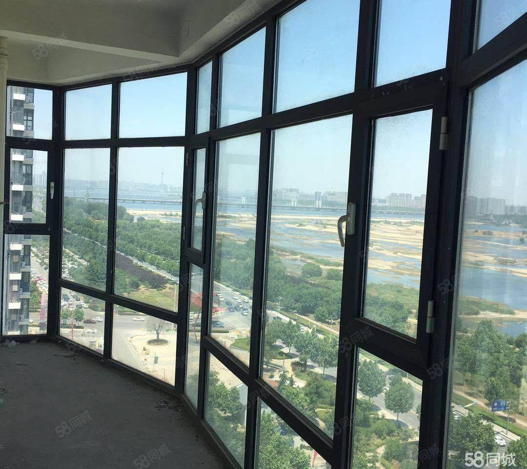 清水湾花园一小光耀双学区南滨河品质繁华富人区三面观河景