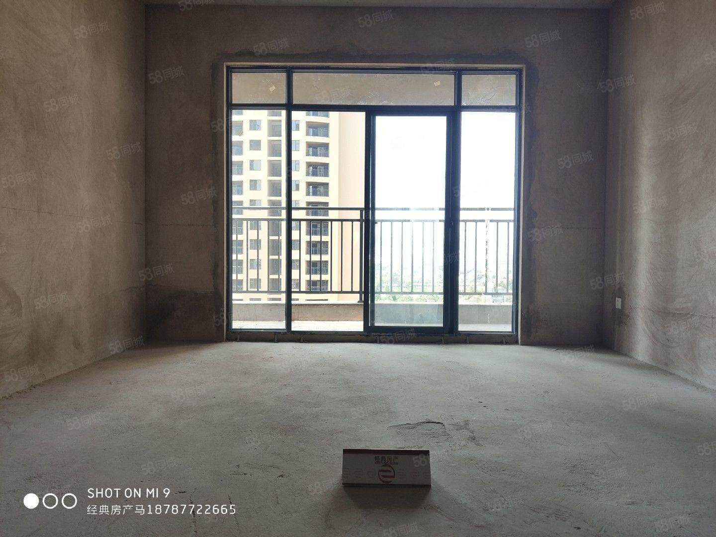 玉水金岸四期三室有房产证增值居住环境一步到位