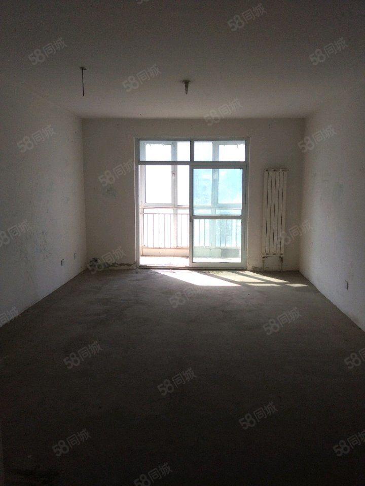 急售!福泽园三楼,大港一中,两室两厅,南北通厅,无税