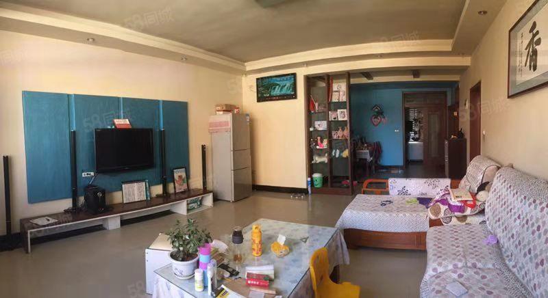 帝苑花园162平精装修4室2厅2卫送20平车库直接出证