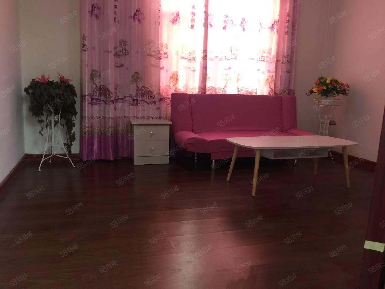 文帝街东路自建房1室1厅精装修拎包入住个人