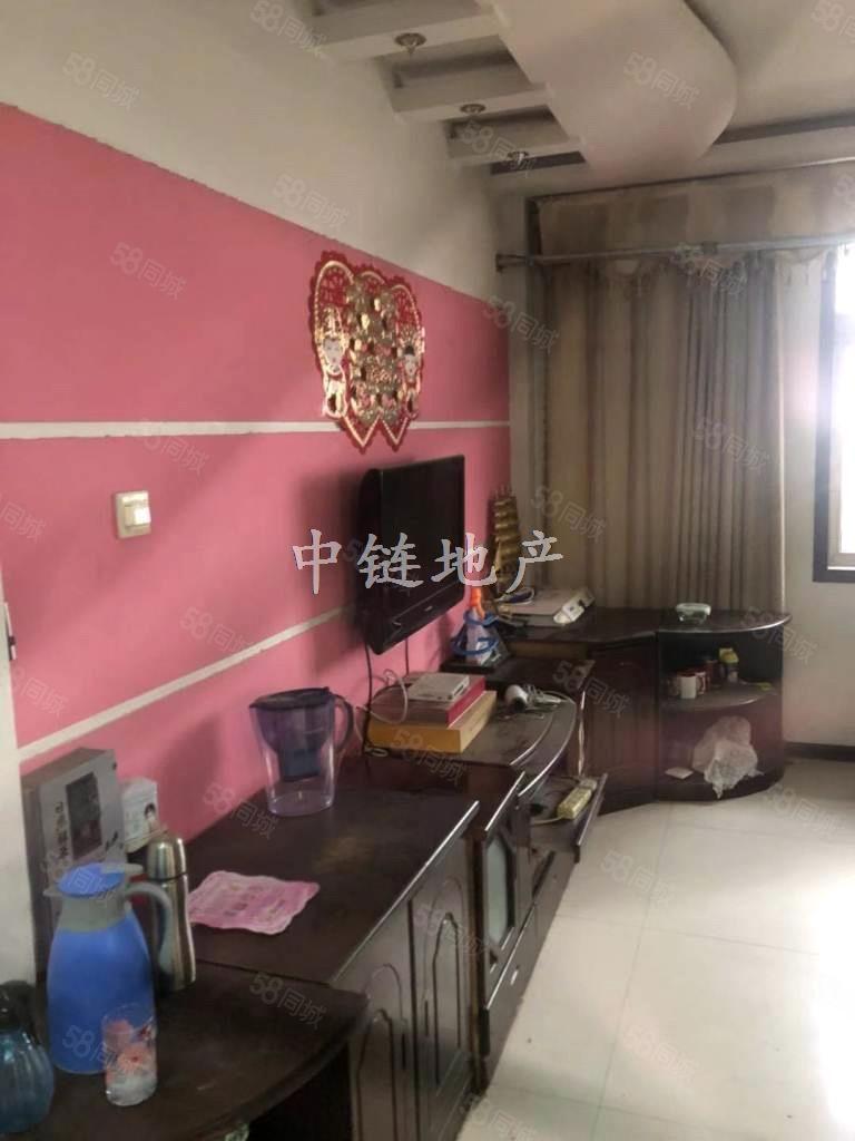 福鑫花园三室两室两厅两卫,精装修,送储藏室,有房产证满五唯一