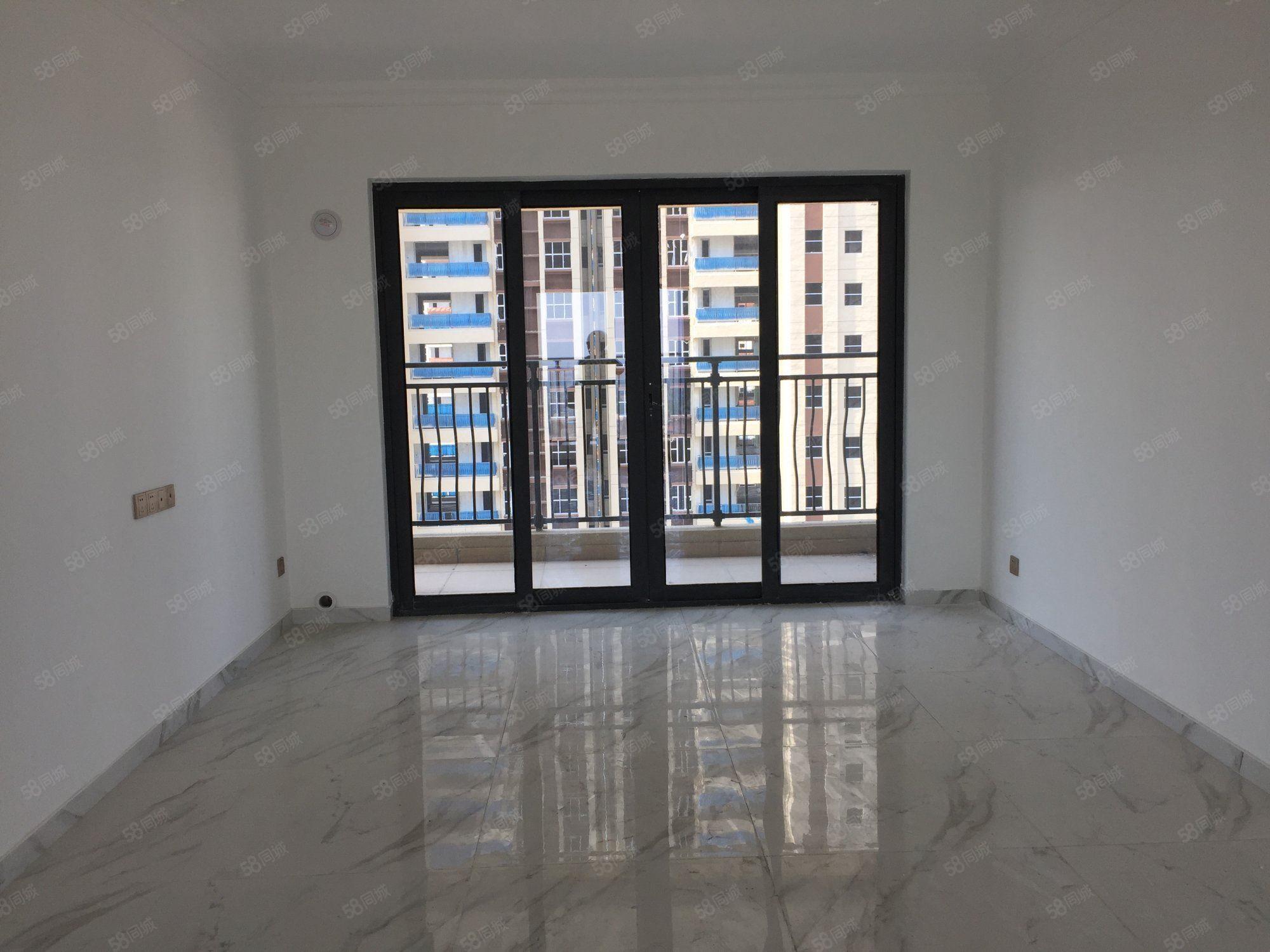 中邦上海城开发商精装修黄金楼层双卫生间