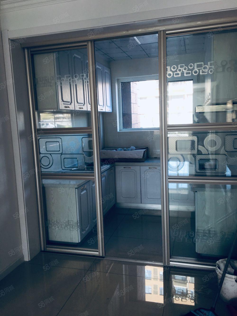 金丰家园现房低首付小区中心位置配套齐全学区房