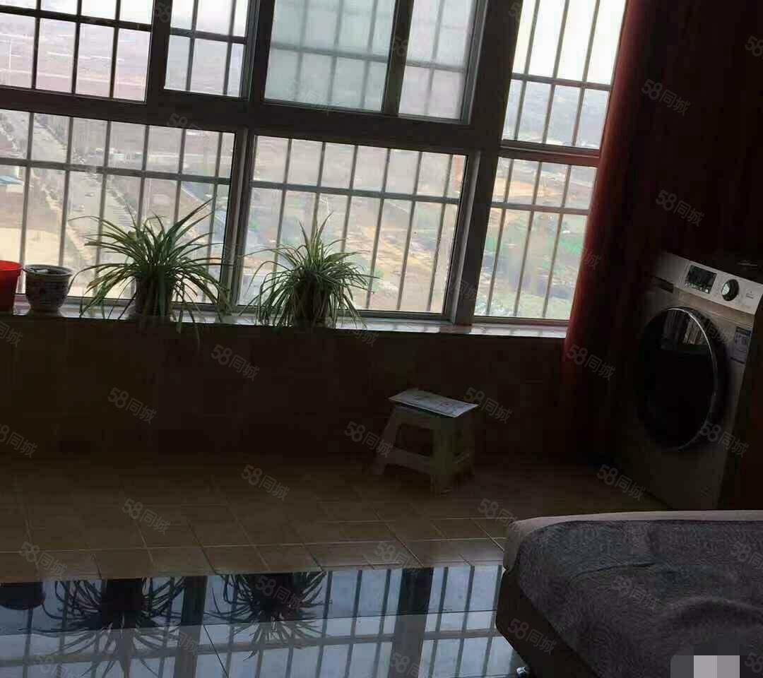富平秦正商业广场2室2厅复式精装出售