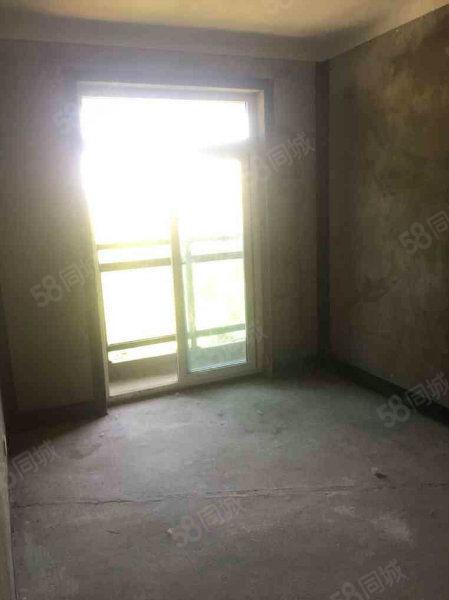 联盟新城多层电梯洋房三室两厅送入室花园和大平台仅需75