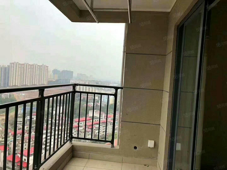桃江龙城通透三房两厅毛坯