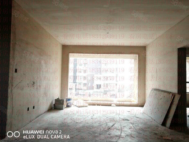 急售金域华城三期毛坯房可以贷款可以贷款2楼2楼可以贷款