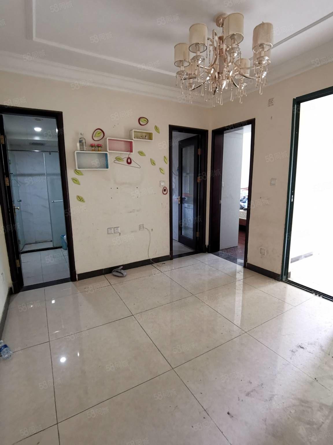 恒大城精装修带全套家具家电一室一厅70年产权钥匙房源