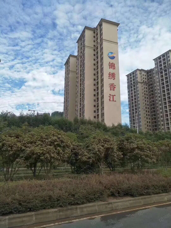 葛店开发区锦绣香江新房直售近地铁小区环境超好买到赚