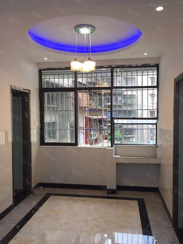 西门湾二楼已装修三室两厅一卫