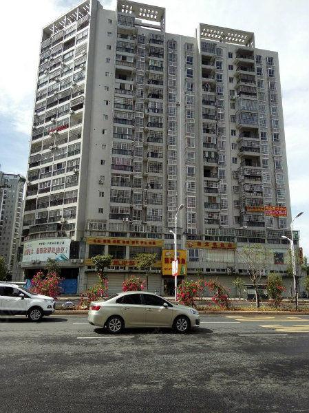 单身公寓30.45平方售价26.8万