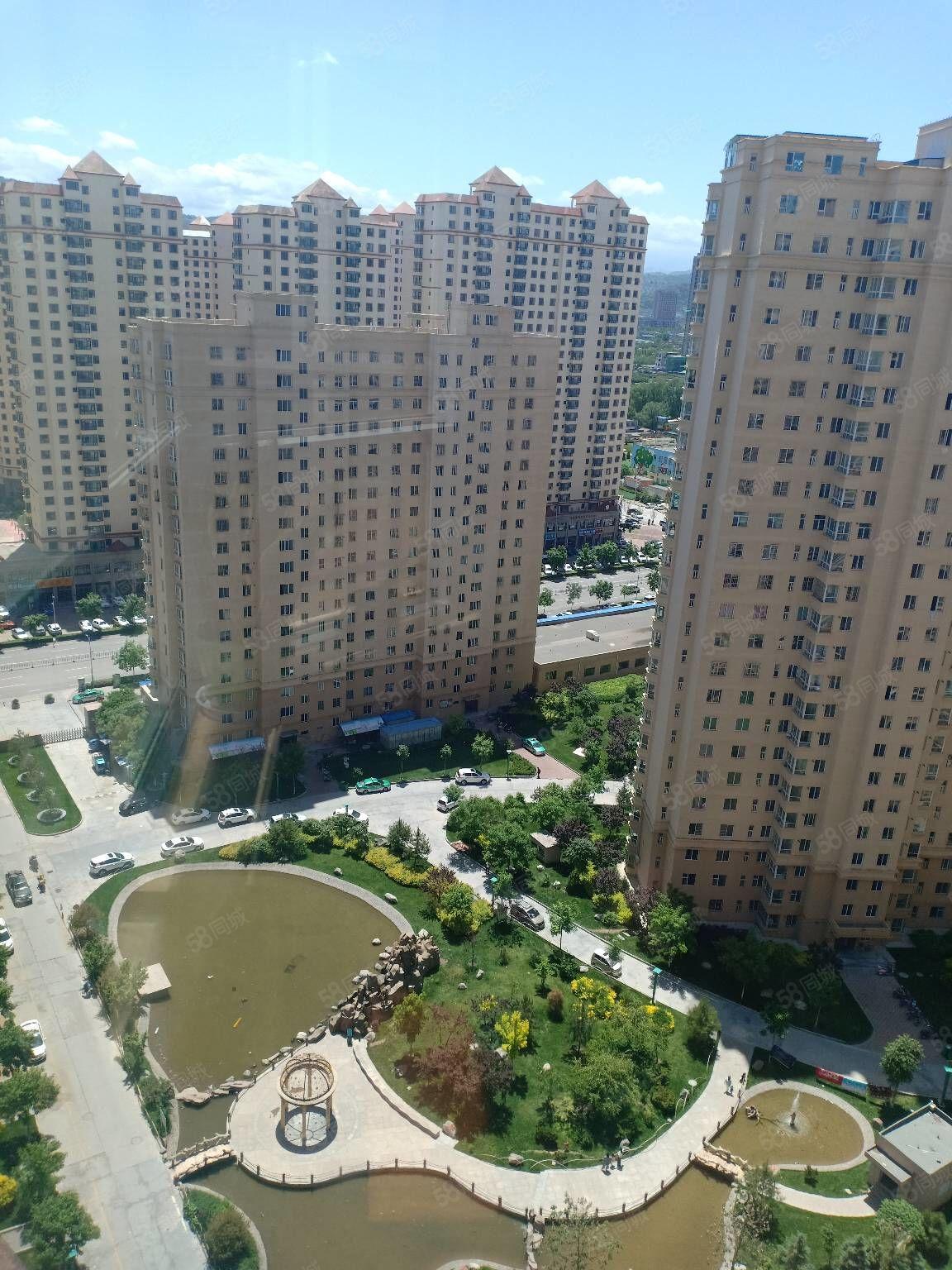 天元廣場下隔壁和諧苑兩室兩廳小套吉售視野非常好可按揭手慢無