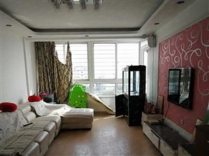 华光园二期5楼带阁楼90+55精装修南北晒台
