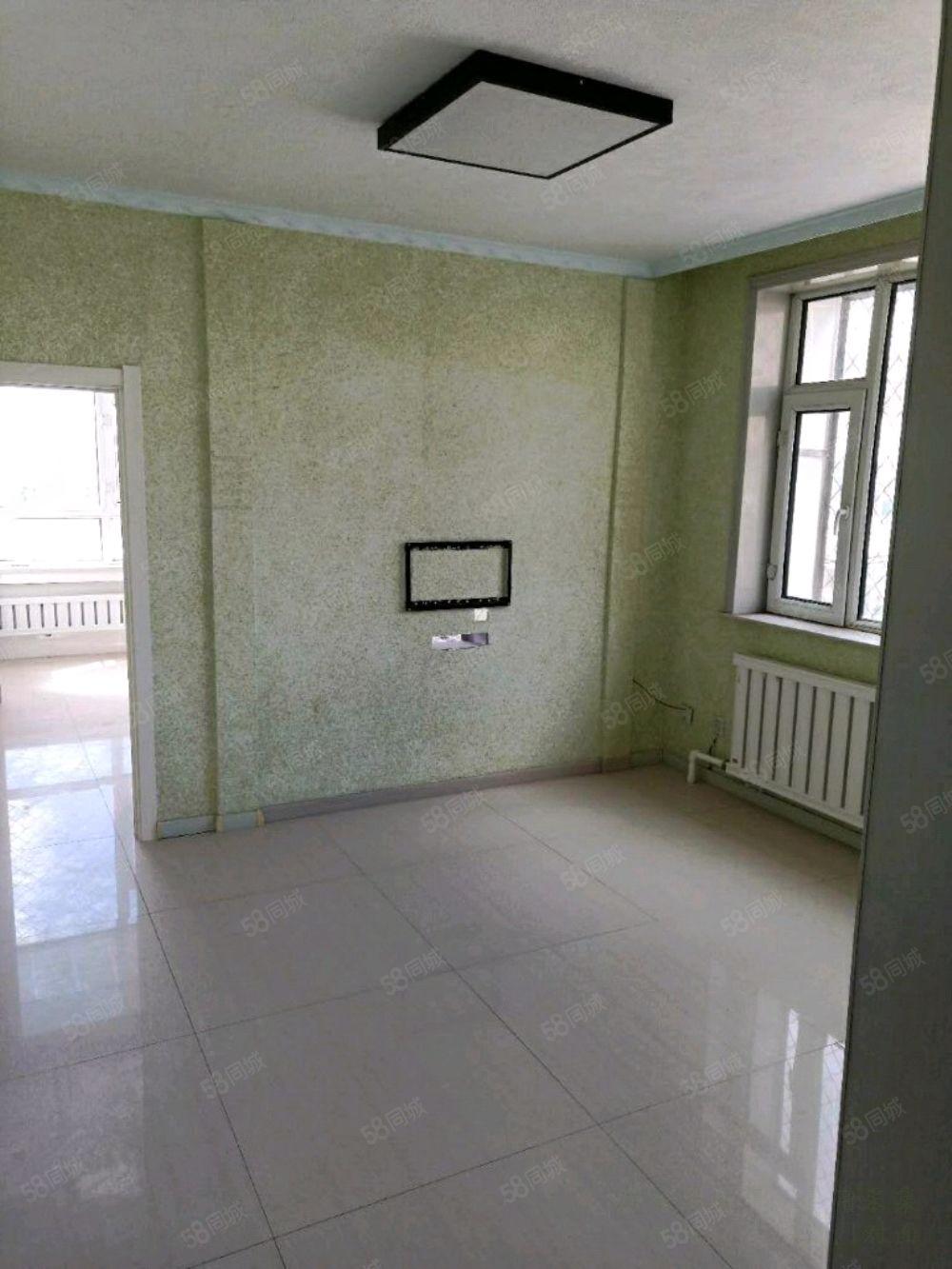 一小四中2樓63平干凈亮堂2室1廳首付3萬