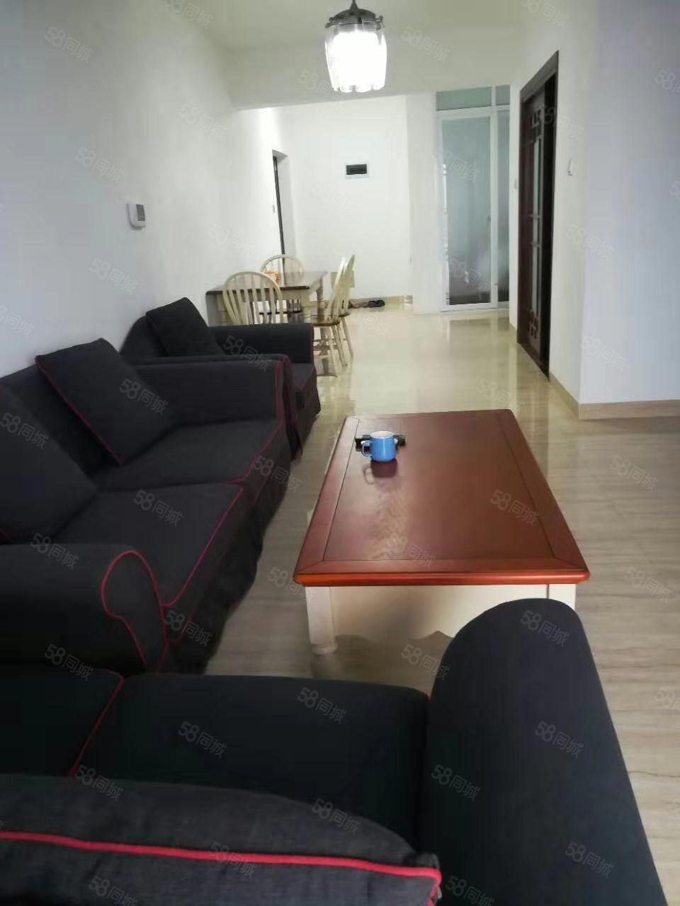 鸿洲香榭左岸2房海景少数在卖户型小区单价低