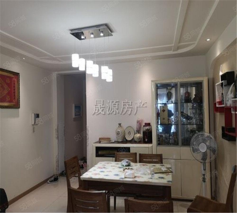 河东东城一品单价9000学/区精装3房紧邻万达广场