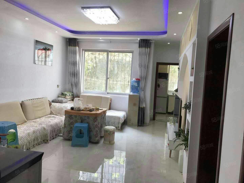 富兴花园教师楼1楼精装3房可按揭带家具家电出售