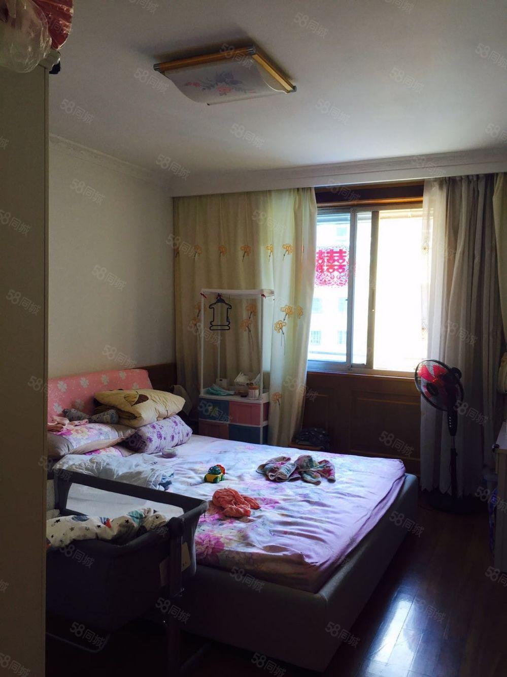開發新村93平3室1廳1衛精裝有車棚74.8萬