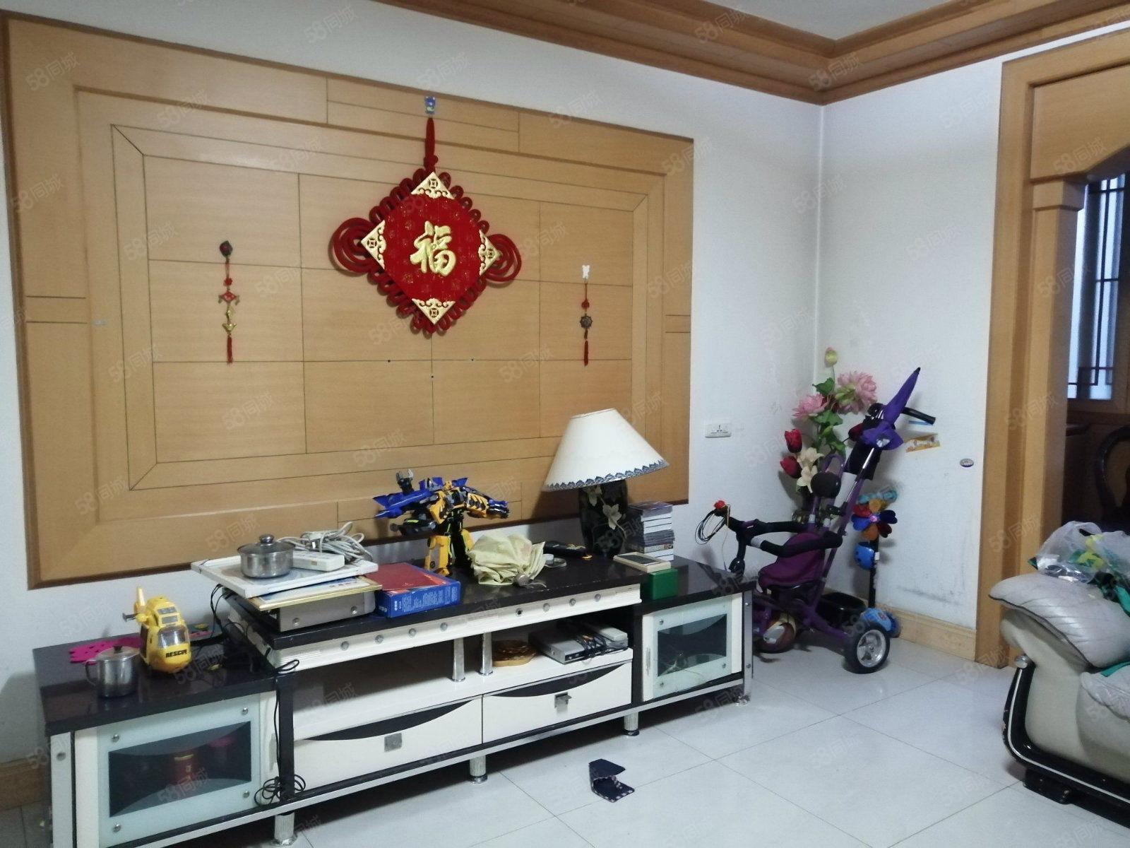 西咸新区(秦阳花园)简装三室南北通透全明户型可按揭有学校