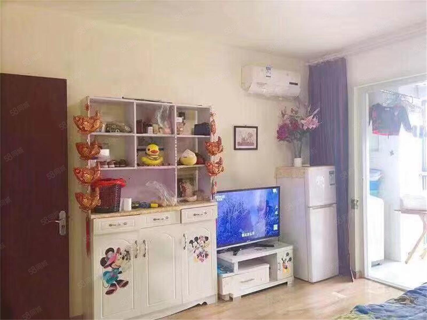 万景峰LOFT公寓精装修套一中间楼层不限够急售