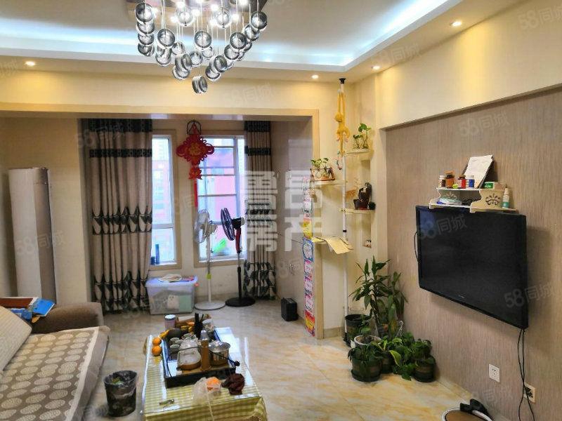 北门蓝光香江国际高品质小区精装三房并满两年赠送多
