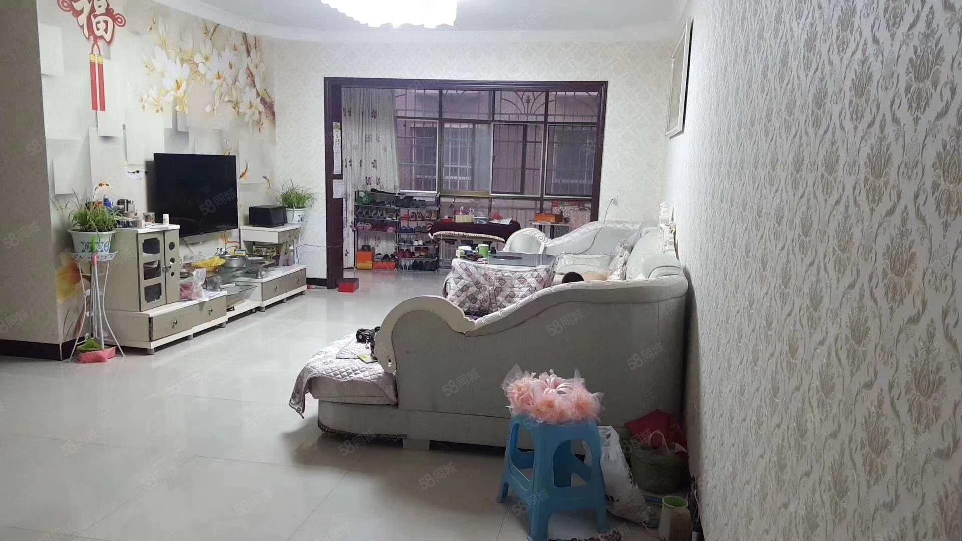 锦都豪苑3楼精装关门卖32.8万