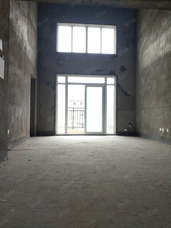 出售伊顿庄园电梯复式洋房,全款可走一手