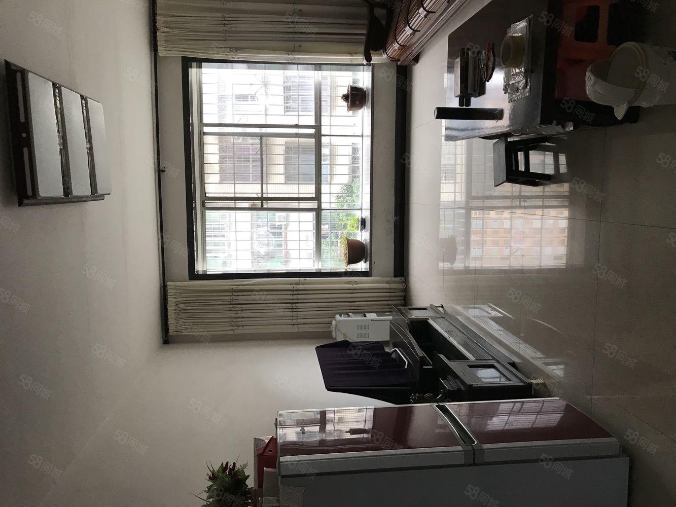 泸县彩虹桥周边,中装大三房仅售43.8万!
