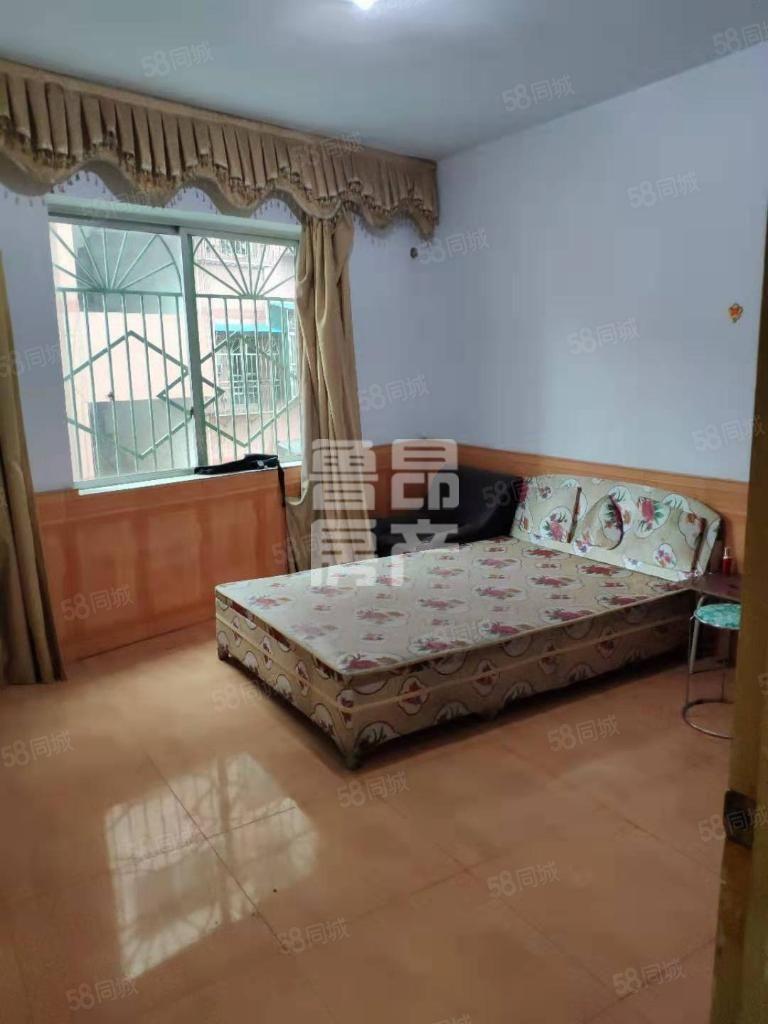 明月公寓两房出租家具家电齐全拎包入住