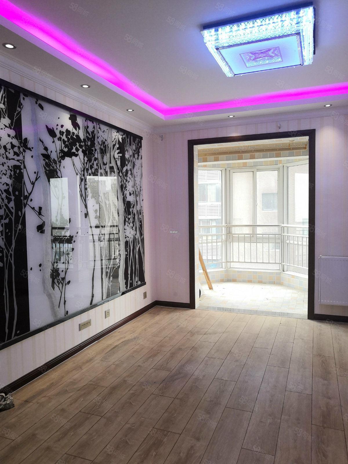 毛条路碧桂园对面精装2室尚城公馆平层两室可按揭可按揭