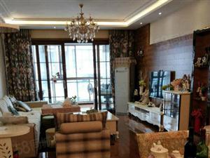 盛世荣华3室2厅2精装修高端小区首屈一指的物业管理