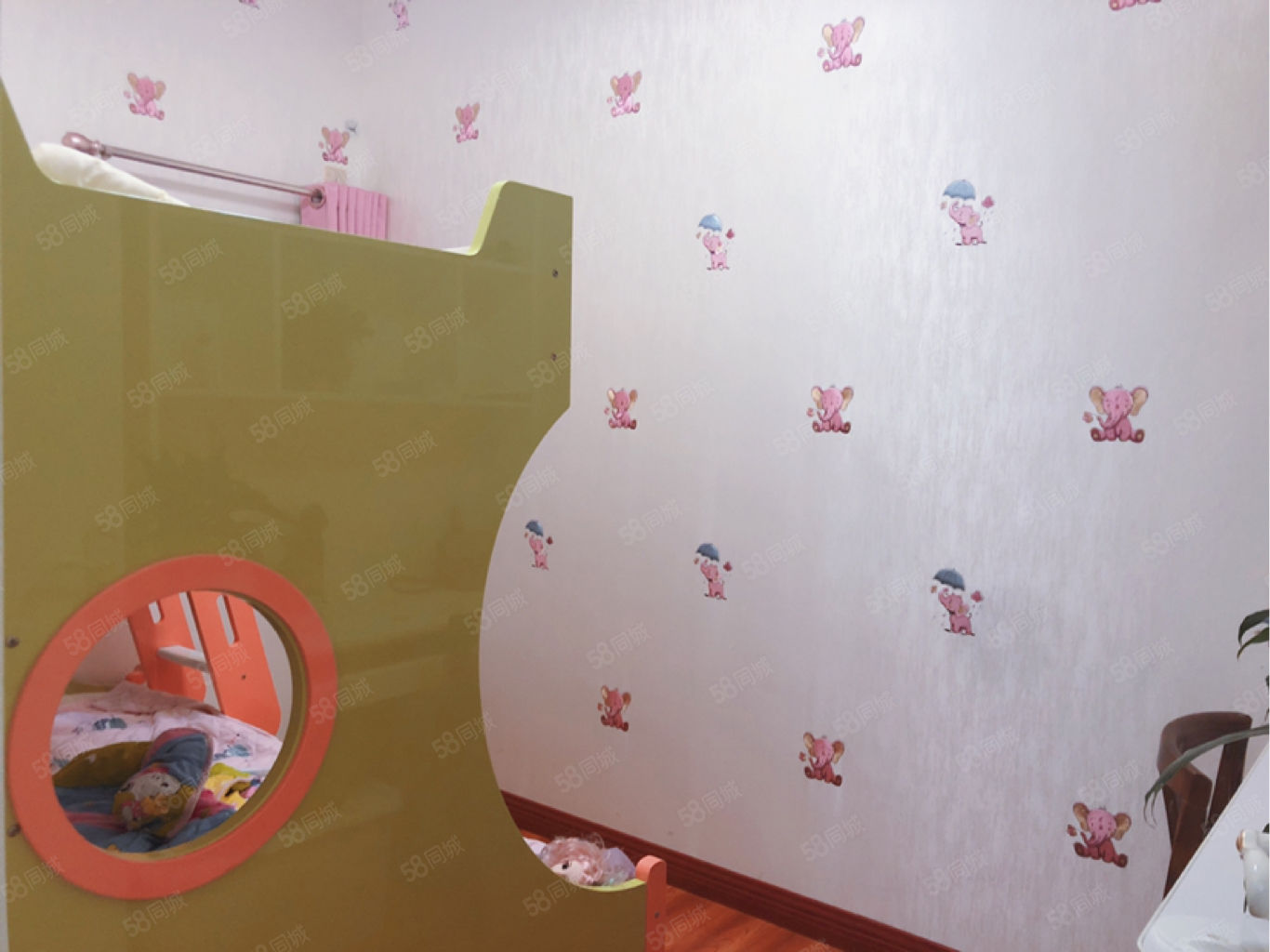 绿地澜屿 3室2厅1卫 82.0平米 62.00万元