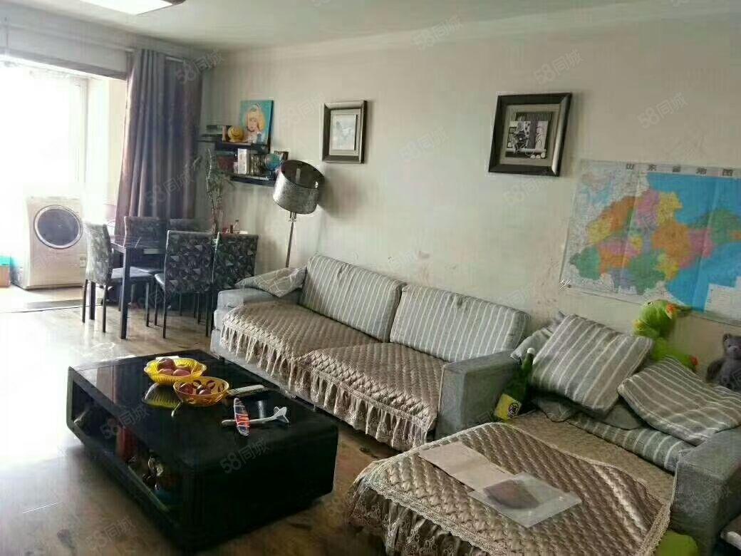 出售圣都金茂豪庭15��96平,2室2�d1�l,精�b,�C�M�赡辍�