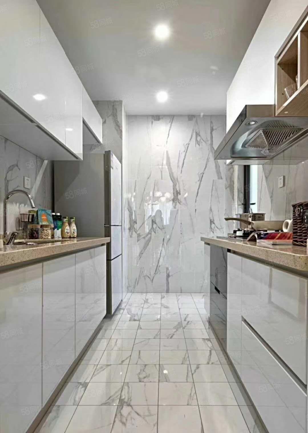 小区位置好,环境佳,室内布局合理,设计超前。