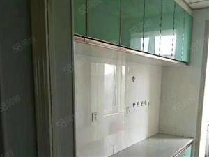华丽A区,54.11平,两室一厅南北通透带阳台,六楼,18