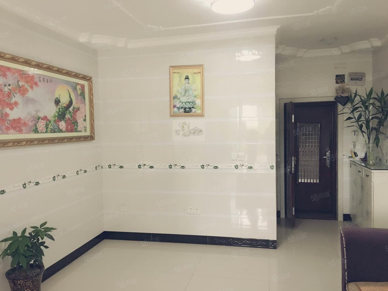 现浇房2楼的实验旁精装3室带大平台