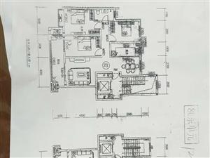 祥炬家园2号楼6楼124平方一手房可分期转让费再议