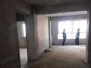 出售毛坯三室房屋经典户型设计合理空间划分阳光视线无忧