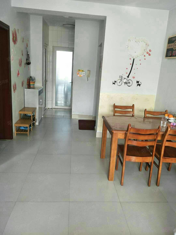 房子位于利津县滨河水城五楼带阁楼精装修带地下室