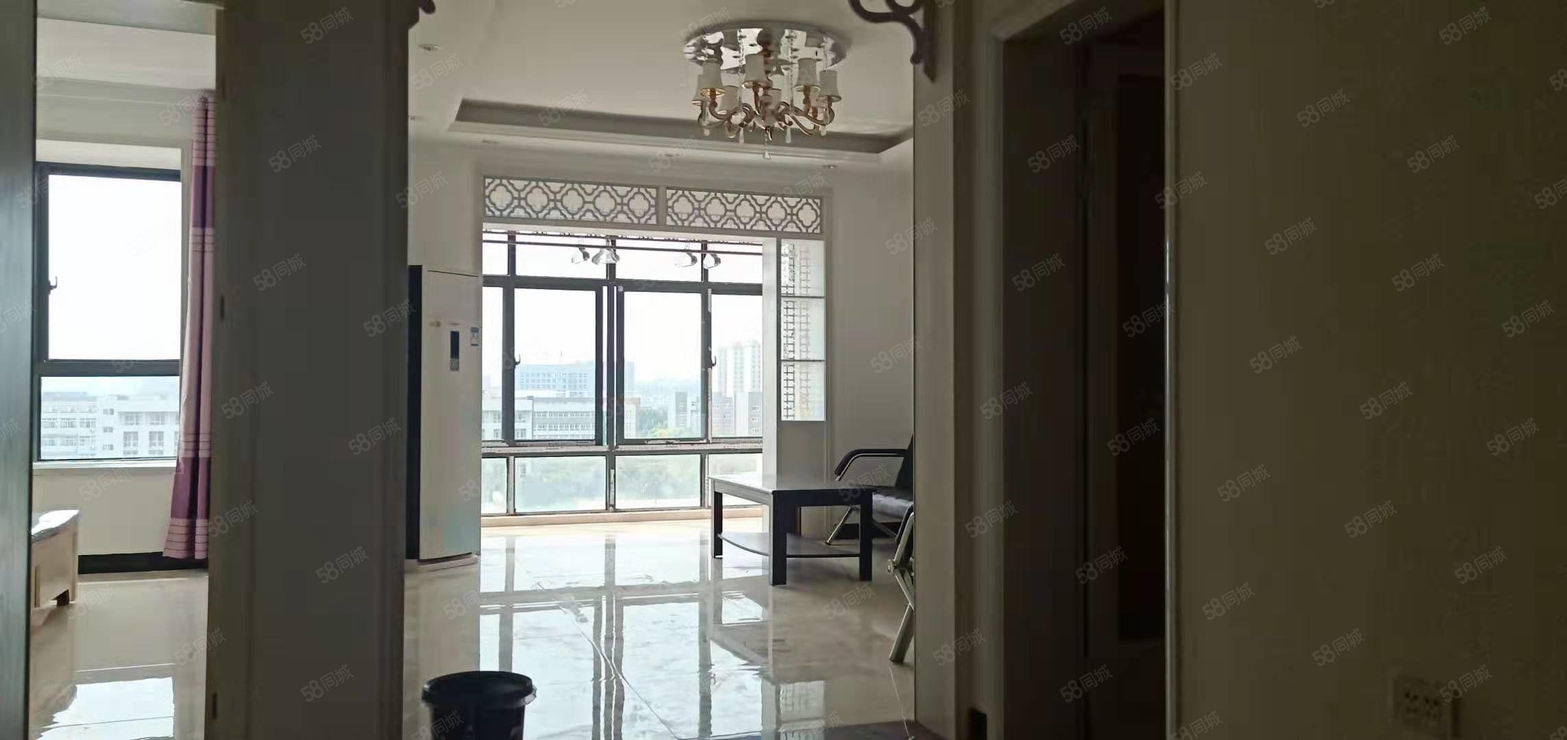 亿达翰林居新一高后一高家属院对面家具家电齐全起居方便