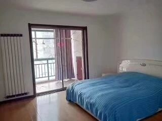 32万买南湖雅苑三楼简装两居室采光好户型通透