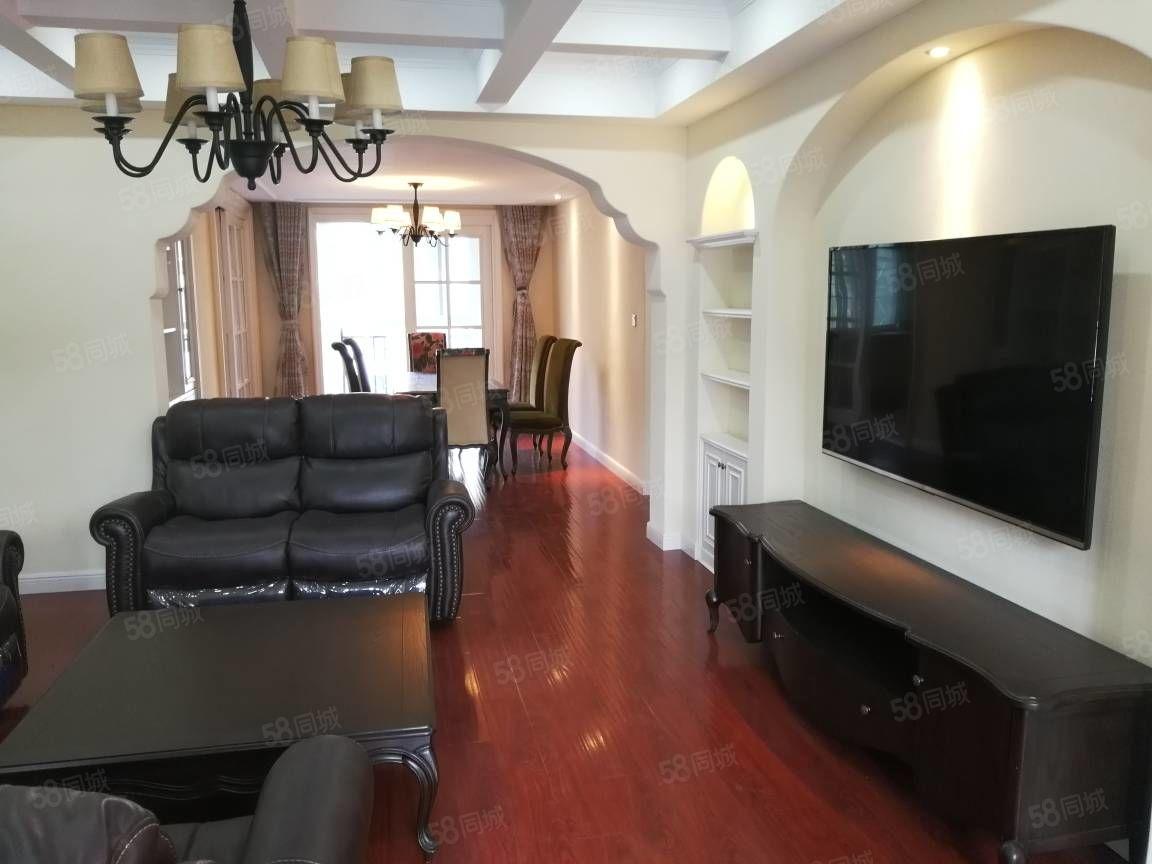 降价急售电梯花园洋房,原房东豪华装修,拎包入住,全套家具家电