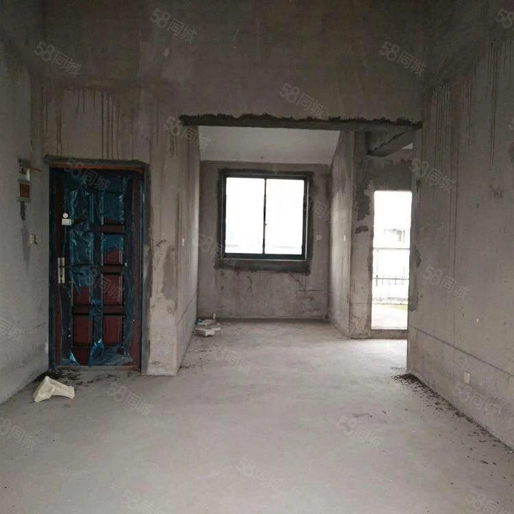 高层可改两室三室自已定低总价无压力