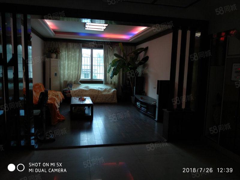 绿茂花园4室2厅2卫