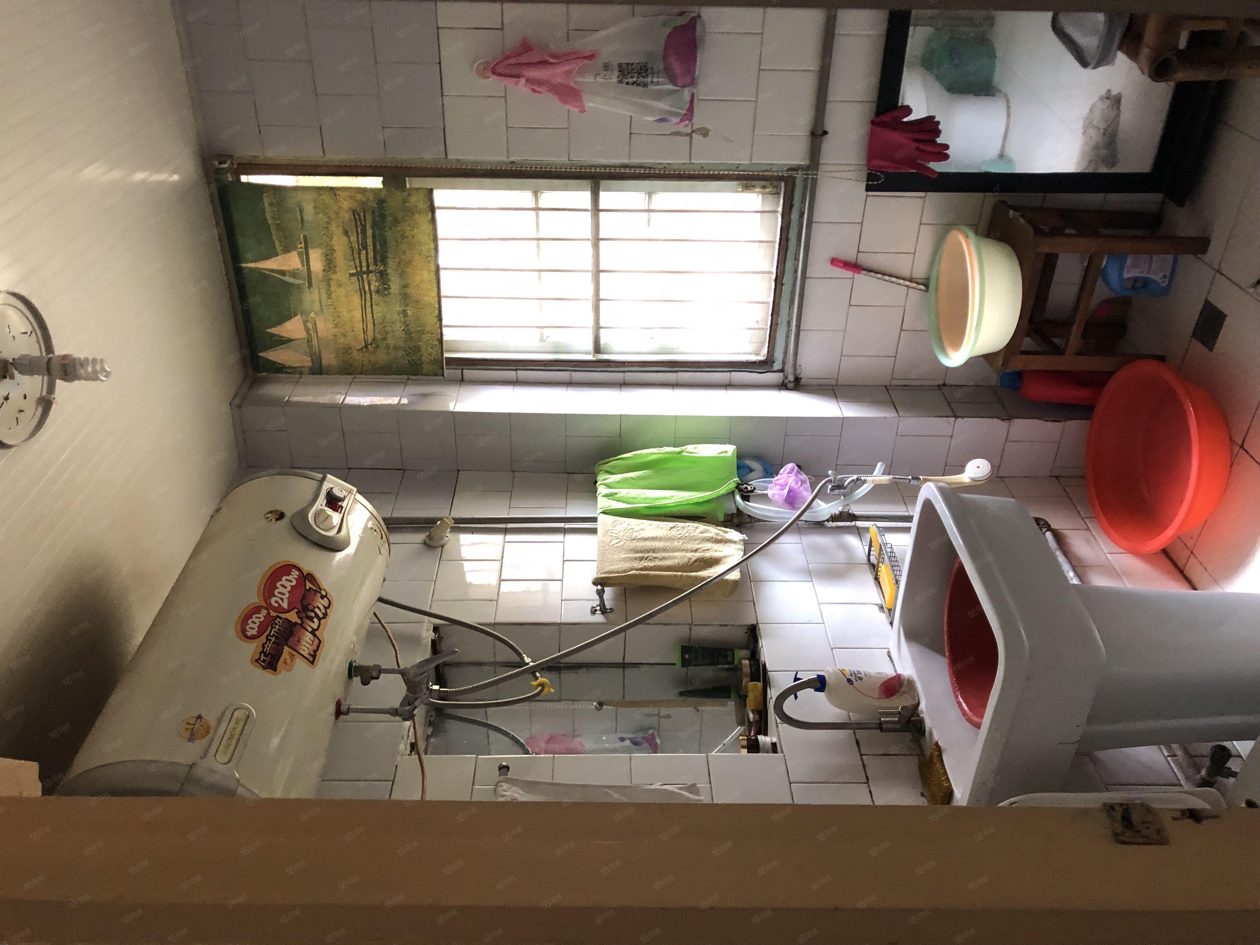 文化南區實驗中學旁三室一廳采光好周邊配套齊全