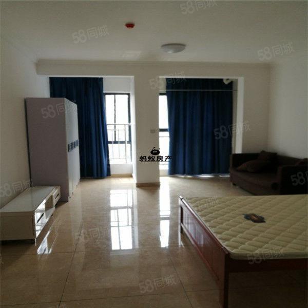 盛景园南部新小区温馨大居室精装修带家具