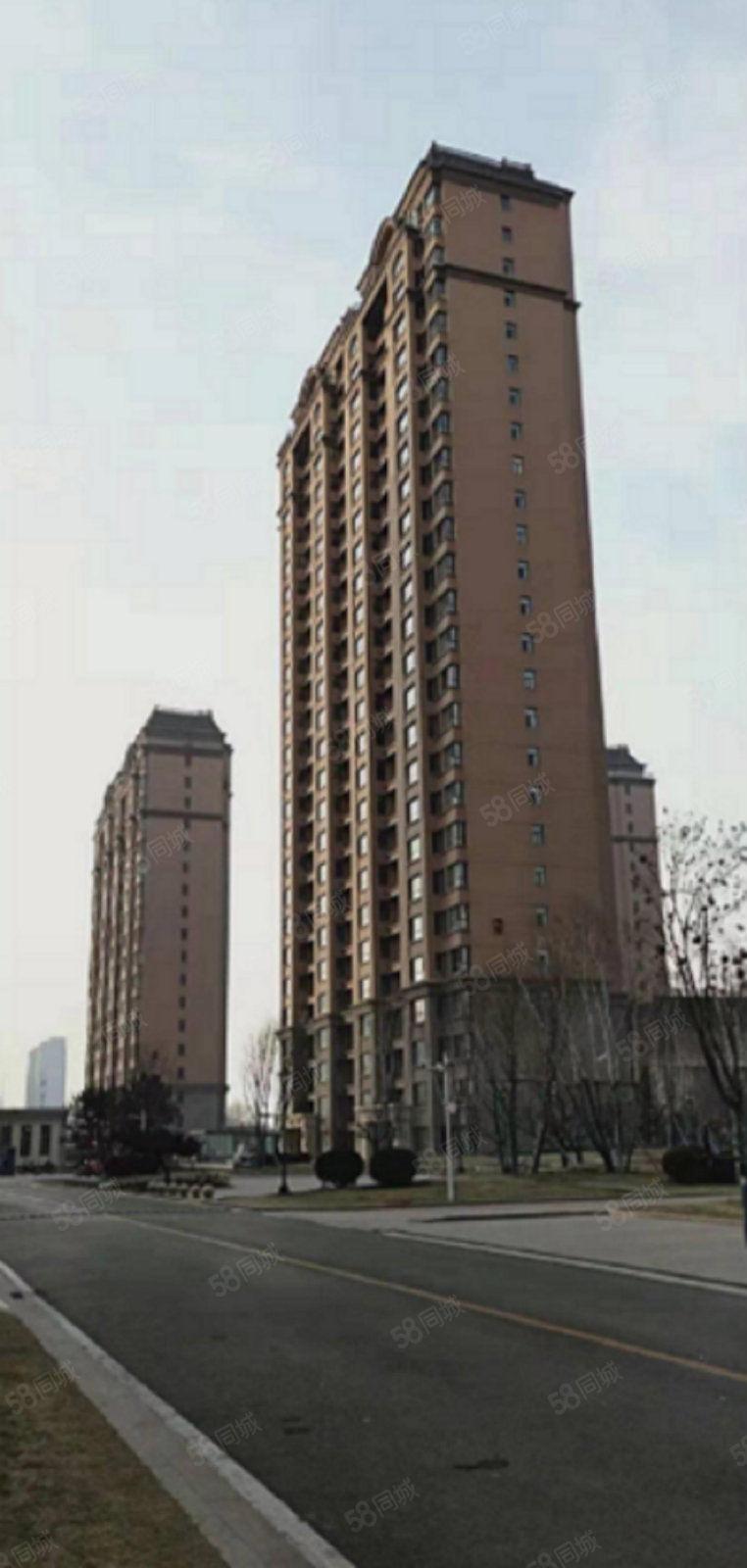 出售滨河湾工程房,可公积金贷款,直接写名字