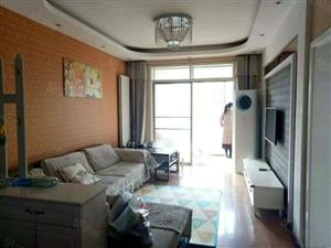 汉江路临河堤商务花园电梯精装两房有证可贷款
